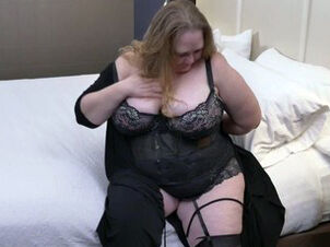Bbw mature big boobs