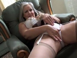 Mature women homemade videos