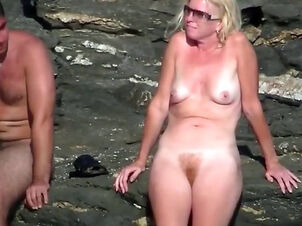 Nudist mature