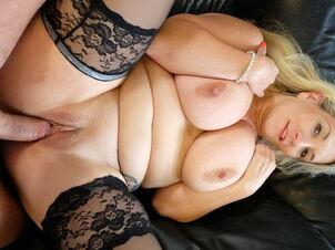 Mature big titties