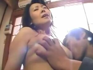 Japanese mother video