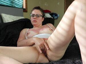Cum tribute wife