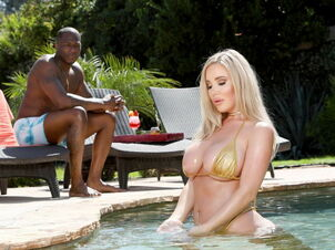 Savannah stevens interracial