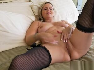 Redtube mother in law