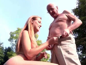 Porn older woman