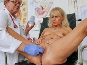 Granny anal pictures