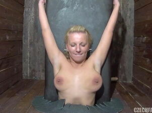 Mom glory hole